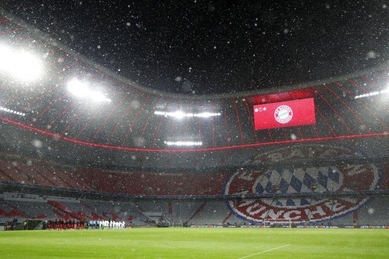 Múnich no garantiza que permitirá aficionados en la Euro