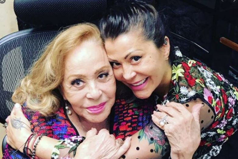 Difunden audios de la Guzmán llorando por ver a su madre golpeada