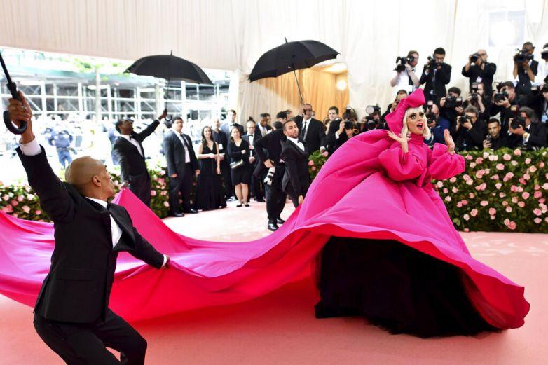 ¡Regresa la moda! Se presentará la Gala del Met de forma presencial