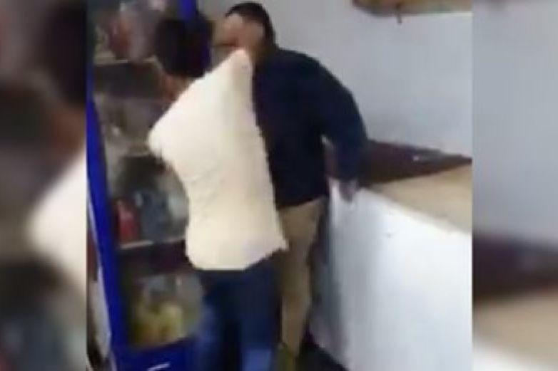 Buscan al 'Donitas' para lincharlo por puñetazo a un joven Down