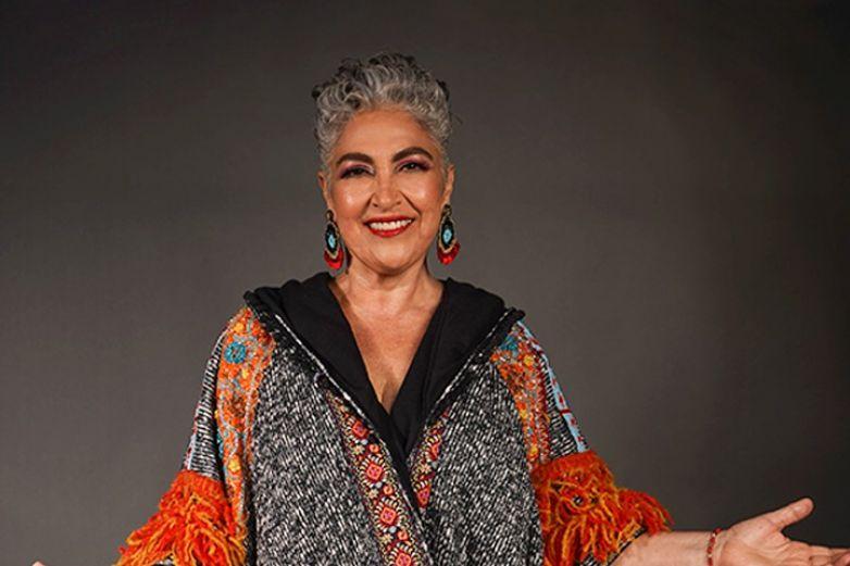 ¡Adiós a la vieja Amanda Miguel! La cantante se reinventa