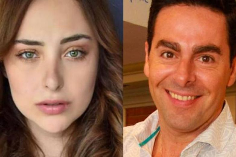 Elisa Vicedo revela que otra figura pública denunció a Eduardo Carabajal