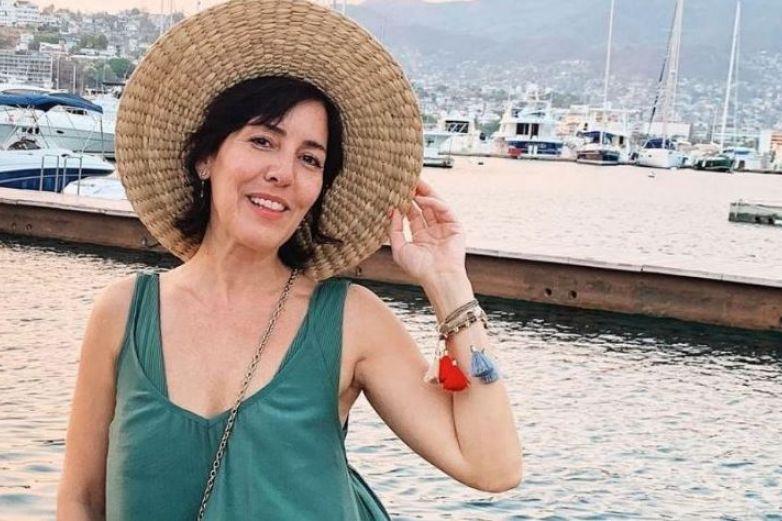 Ella le dará vida a Stephanie Salas en la serie de Luis Miguel