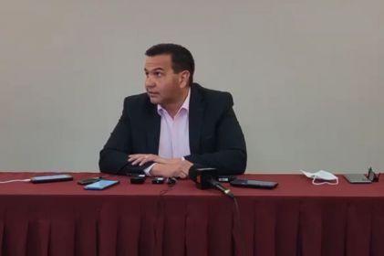 Critica Pérez Cuéllar detención de manifestantes de la Gómez Morín