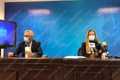 Se actuó conforme a derecho: Estado tras desalojo en Gómez Morín