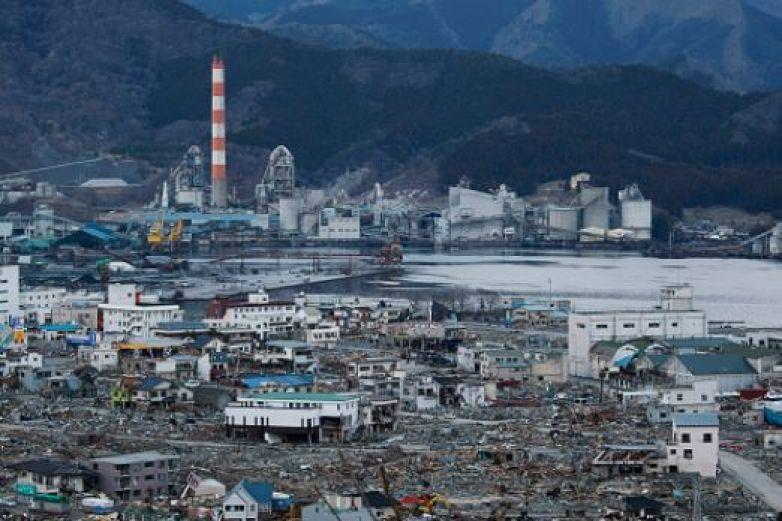 Arrojará Japón al mar más de 1 millón de toneladas de agua tratada