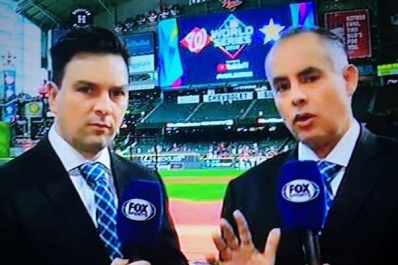 Comentarista de Fox Sports renuncia; ganará más en radio de Delicias