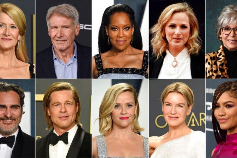 Los Oscar serán 'tipo película' este año: productores