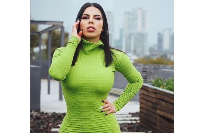 Lizbeth Rodríguez revela que su padrastro se propasaba con ella