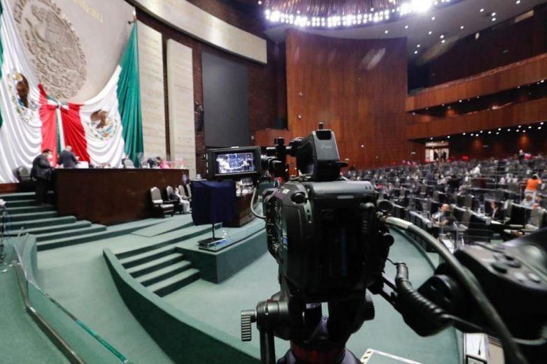 Oposición adelanta rechazo a ampliación del mandato de Zaldívar