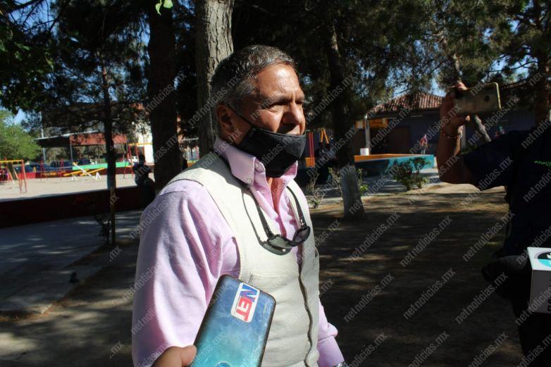 Gabriel Barraza