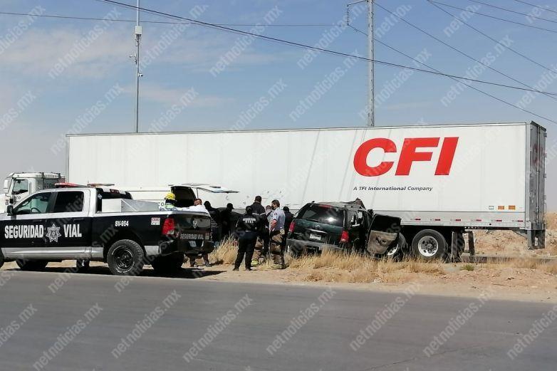 El accidente que conmocionó hoy a los juarenses