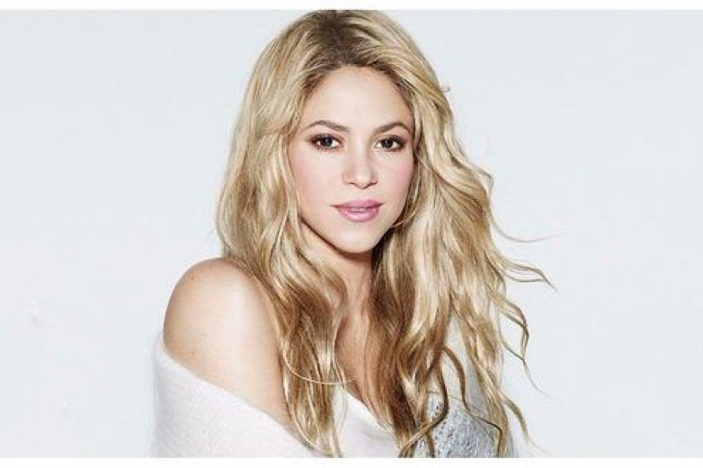 Shakira es declarada culpable de fraude