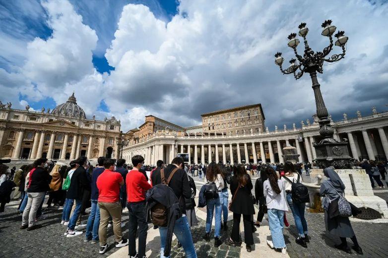 Expondrán secretos del Vaticano en una serie