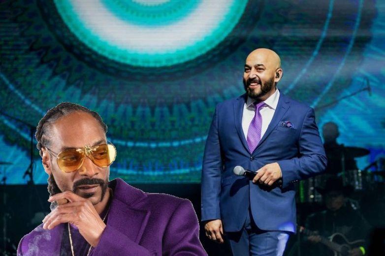 Lupillo Rivera será rapero junto con Snoop Dogg