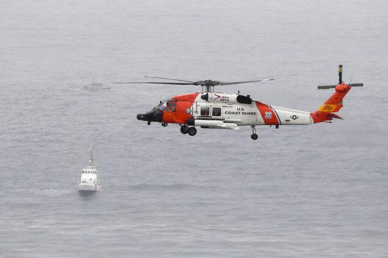 Mexicanos, mayoría de sobrevivientes de naufragio en San Diego: SRE
