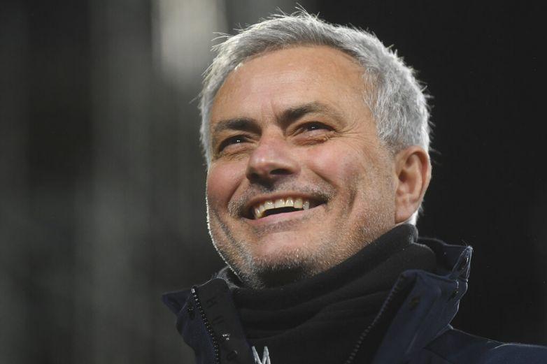 Mourinho tomará el mando de la Roma