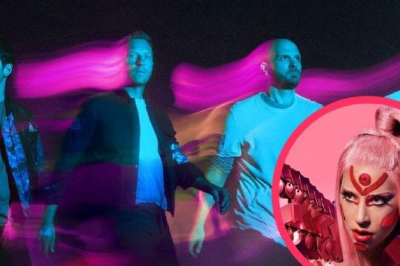 Fans acusan a Coldplay de plagiar el disco de Lady Gaga