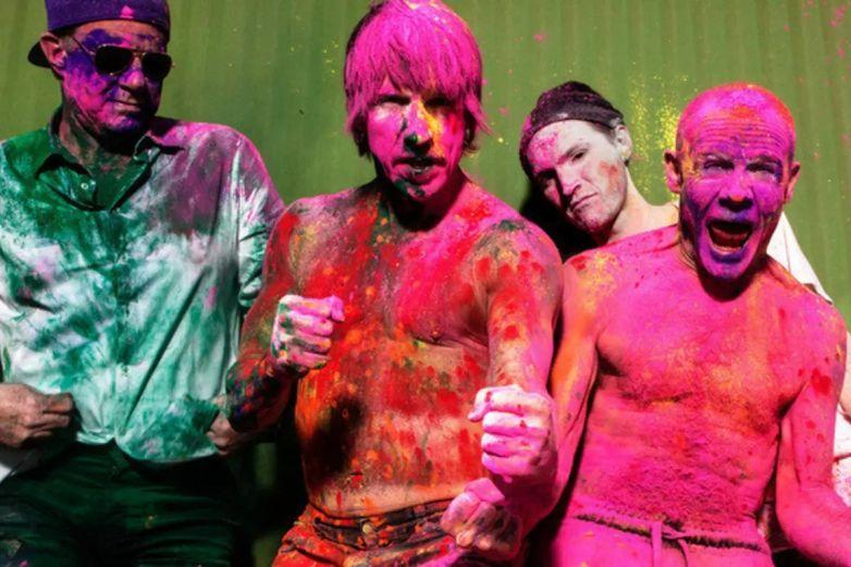 Red Hot Chili Peppers venden su catálogo musical por 140 MDD