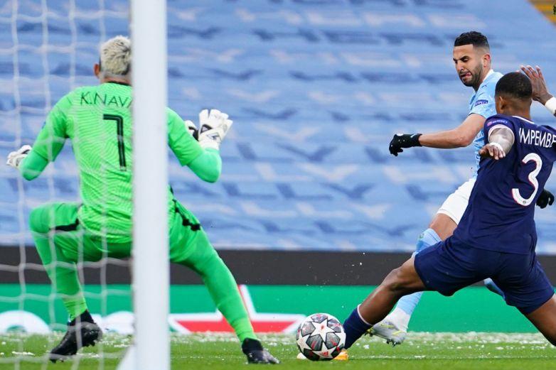 Manchester City llega a su primer final en la Champions