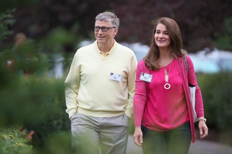 ¿Qué pasará con la fundación de Bill Gates tras su divorcio?