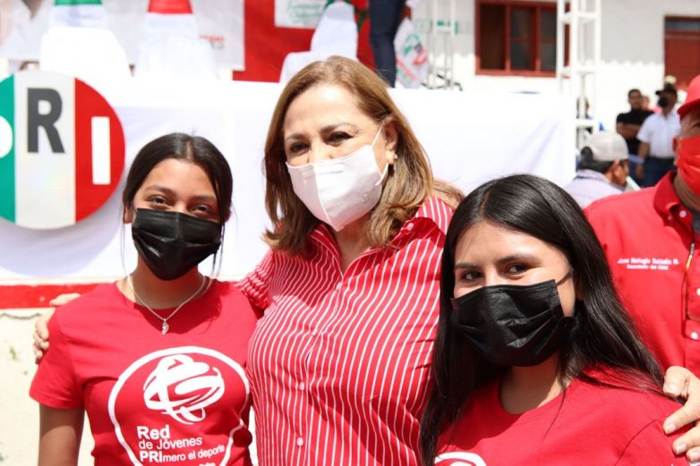 Se requiere un gobierno que conozca Chihuahua: Graciela Ortiz