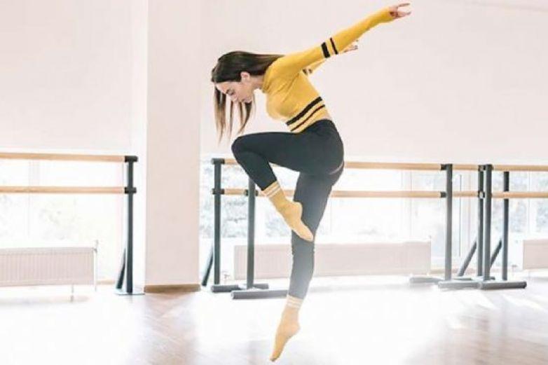 ¿Conoces los beneficios de la danza?