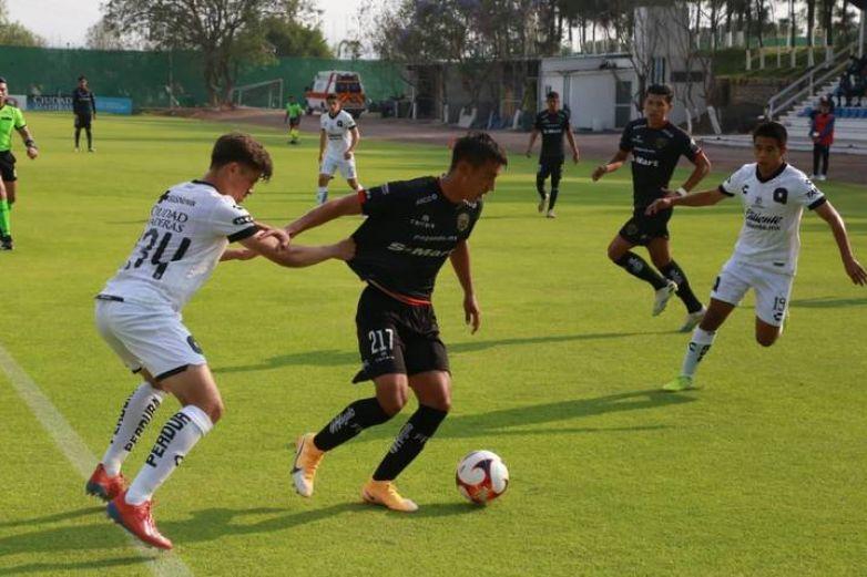 Bravos recibe a Pachuca en los cuartos de final de la Sub 20