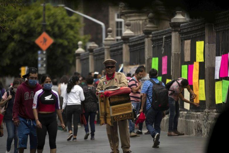 Anticipa Inegi rebote histórico de actividad económica