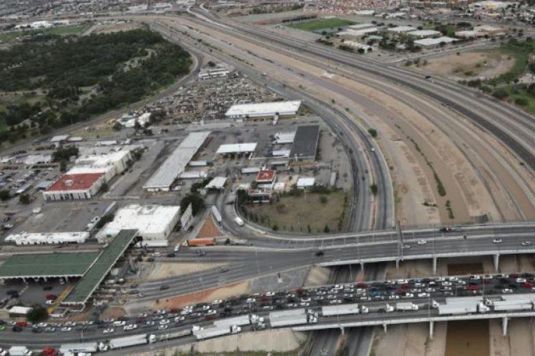 Por obras, cerrarán Puente Libre por las noches