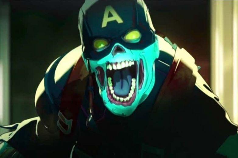 What if...? La nueva serie de Marvel llega en agosto