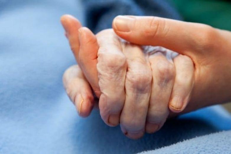Anciana con Covid 'revive' minutos antes de ser cremada