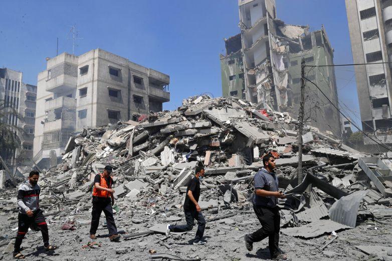 Conflicto no cesa en Medio Oriente