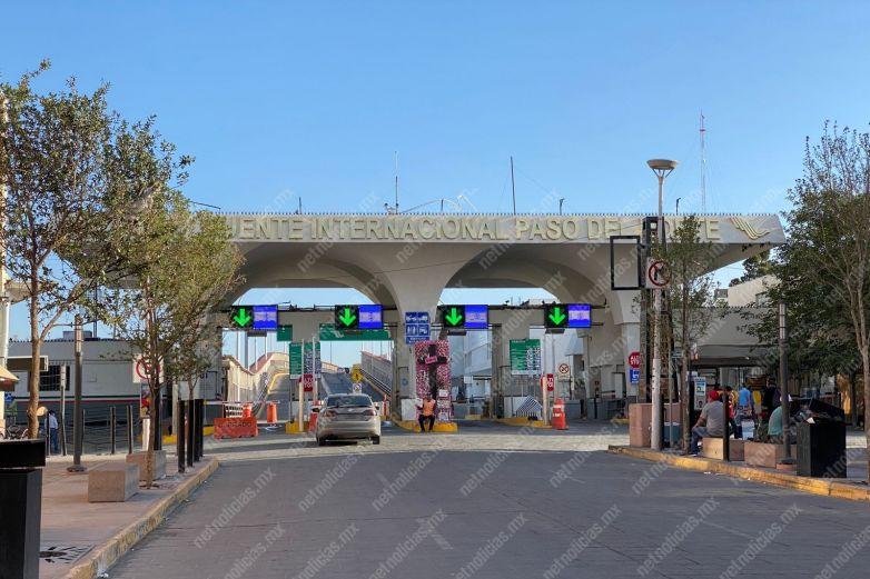 Tratará secretario Mayorkas reapertura de frontera EU-México