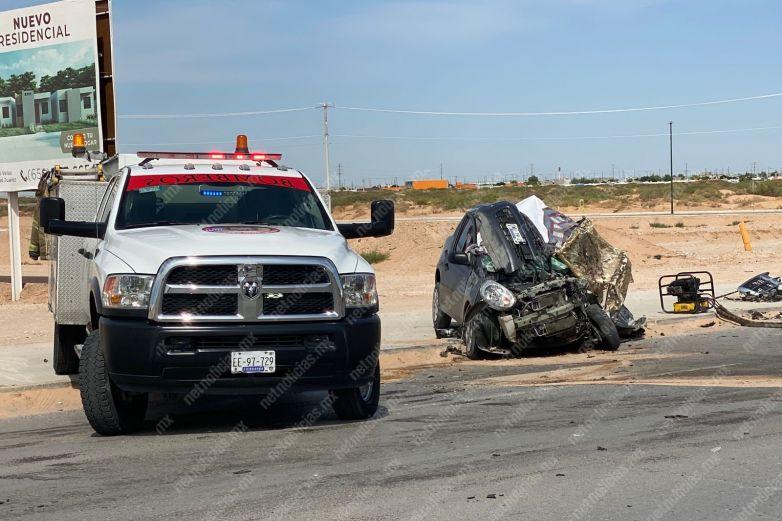 Sigue grave presunta responsable de accidente fatal