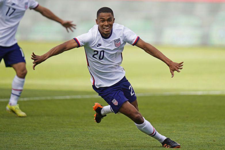 EU aplasta 4-0 a Costa Rica en amistoso