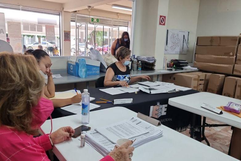 Al 65.5% cómputo de elección de Gubernatura en Chihuahua