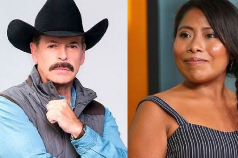 Sergio Goyri explota al recordar su polémica con Yalitza Aparicio