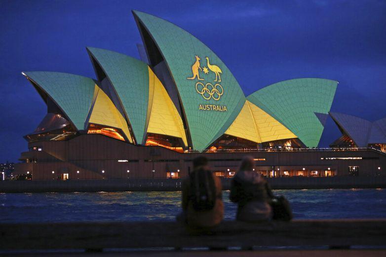Sería Brisbane sede de Juegos Olímpicos en 2032