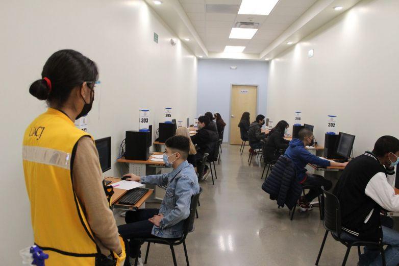 Anuncia UACJ fechas de inscripción para alumnos de nuevo ingreso