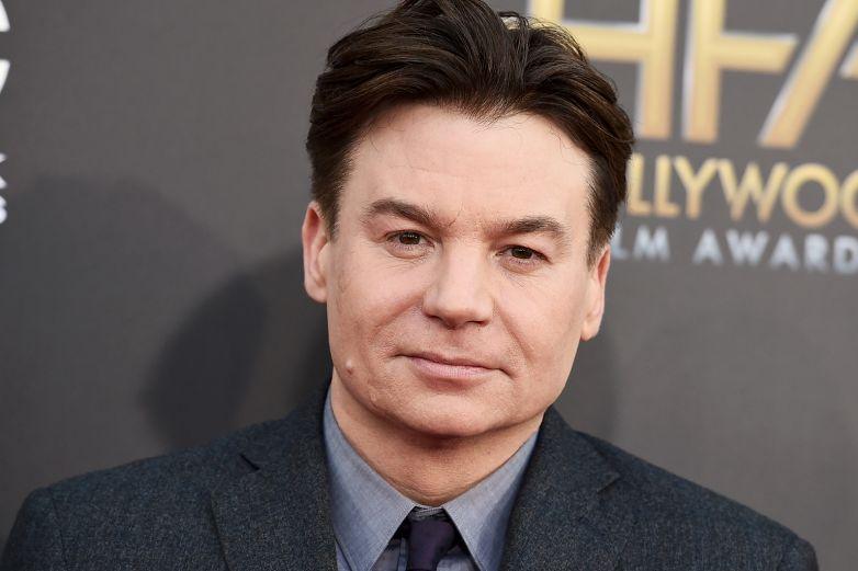 Mike Myers será siete personajes distintos en serie de Netflix