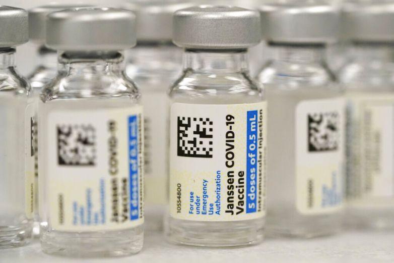 Extiende EU caducidad de vacuna Johnson & Johnson