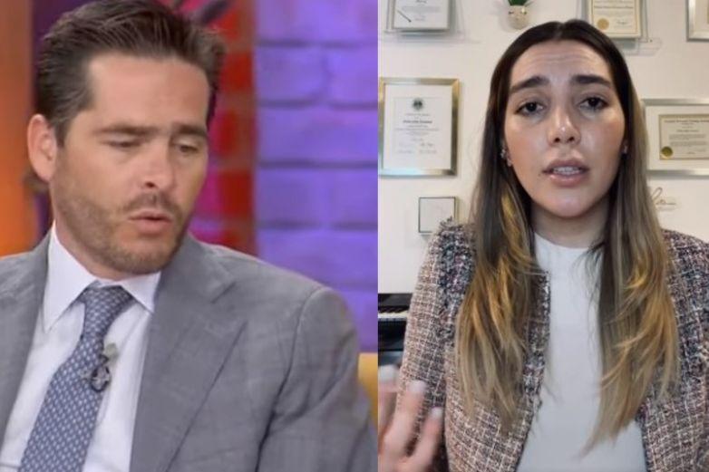 Ella busca justicia, no dinero: abogado de Frida