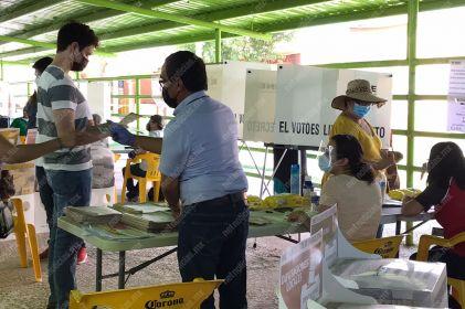 Ratifican triunfo de candidatos en distritos federales de Juárez