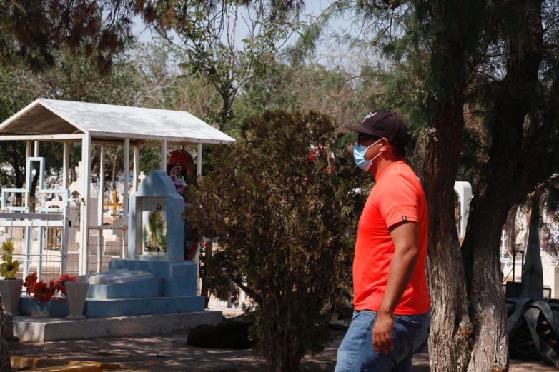 Registra Juárez 13 decesos más por Covid