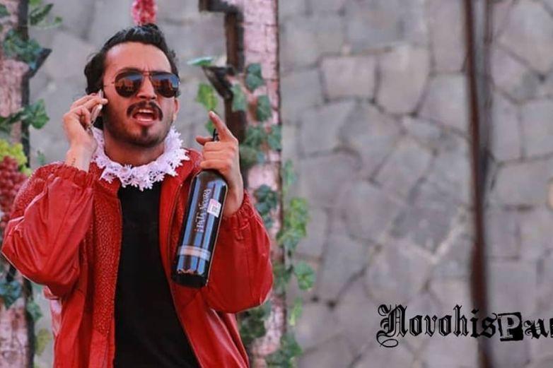 'Convertirán' Pueblito Mexicano en teatro