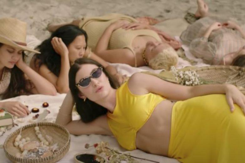 ¿Te gustó Solar Power? Lorde revela fecha de nuevo disco