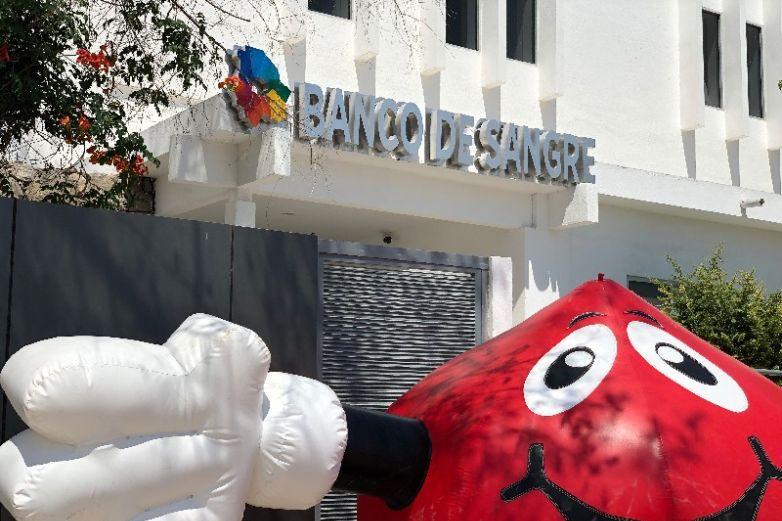 Conmemoran Día Mundial del Donante de Sangre
