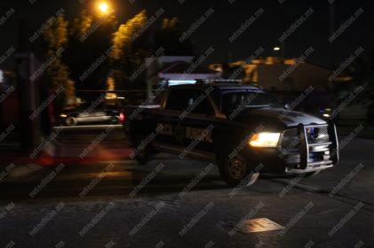 Enfrentamiento en La Sarzana deja tres pistoleros ultimados