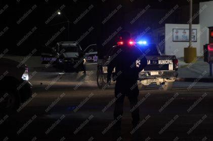 Policías en alerta tras atentados